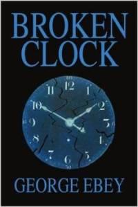 Broken Clock # 1