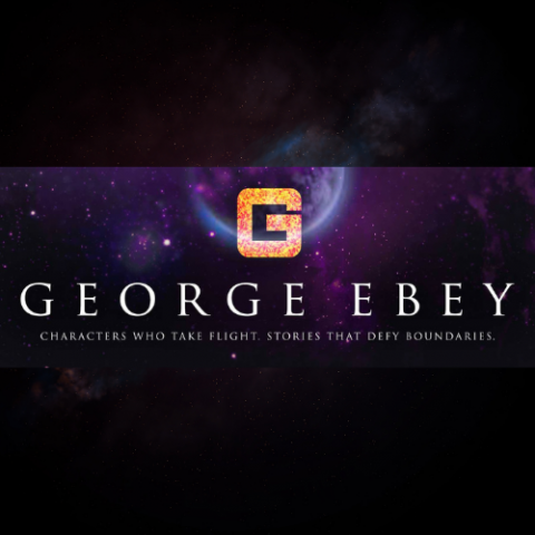 George Ebey Author Page